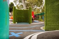 Suneden Special School Playground-22