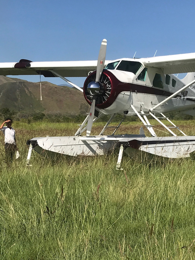 THOR-RabaRaba-airstrip-needs-mowing