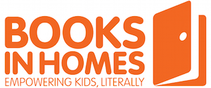 Books In Homes small logo