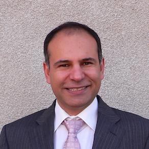 Fareed Heidari