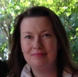 Kate Fox