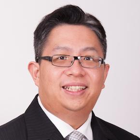 Trevi Lim, UCF Board member